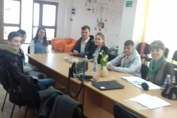 EDUCATIETRUSESTI:  Liceele agricole – Hub-uri locale pentru dezvoltarea fermelor mici şi mijlocii. Parteneriate strategice pentru clasele de agricultură