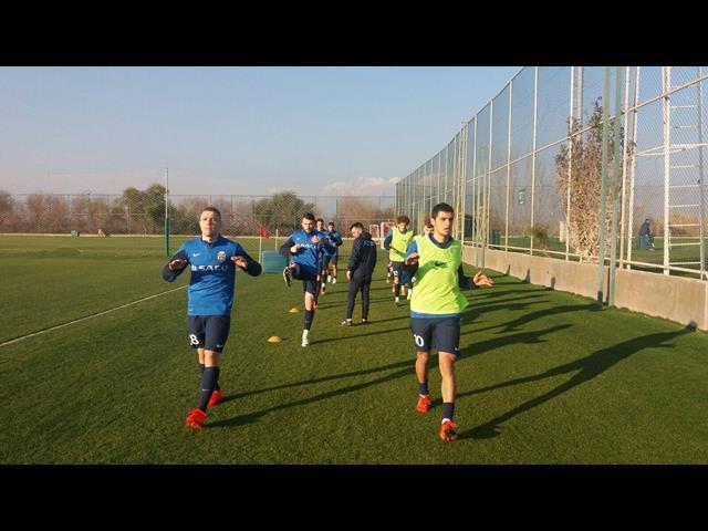 SPORT- FOTBALCUPA ROMÂNIEI:  VEZI ce declara jucătorii botoșăneni, înaintea meciului cu CSM Poli Iași