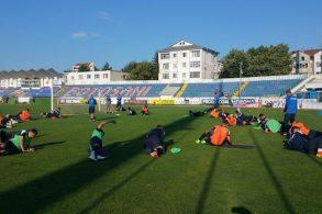 SPORT- FOTBALASTĂZI:  FC Botoșani – Dinamo.   VEZI declarațiile lui Morutan și Golofca