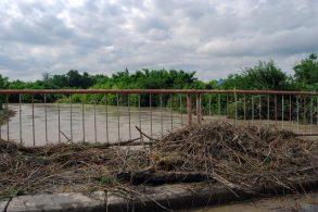 ADMINISTRATIEÎn ultimele 12 ore situația privind inundațiile din țară s-a ameliorat