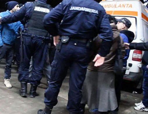 EVENIMENTDoi tineri au furat portofelul unei femei care se afla în spital. Au fost descoperiți imediat de jandarmi