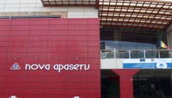 ADMINISTRATIEProgramul casieriilor Nova Apaserv pentru perioada Sărbătorilor de Paşte