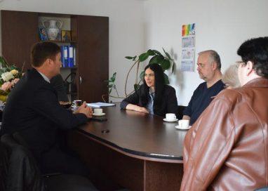 ADMINISTRATIEPrefectul județului alături de comisarii de mediu de Ziua Națională a Gărzii de Mediu