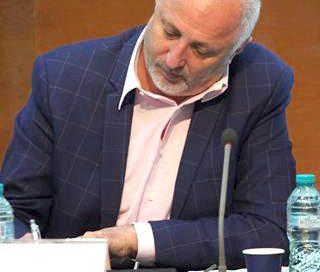 POLITICASenatorul PNL Botoşani Costel Şoptică cere modificarea Legii care discriminează cadrele didactice prin neplata integrală a orelor suplimentare