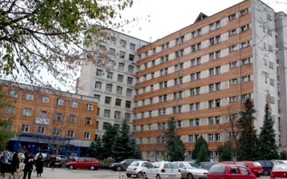 SANATATEAngajaţi ai Spitalului Judeţean Mavromati în grevă spontană