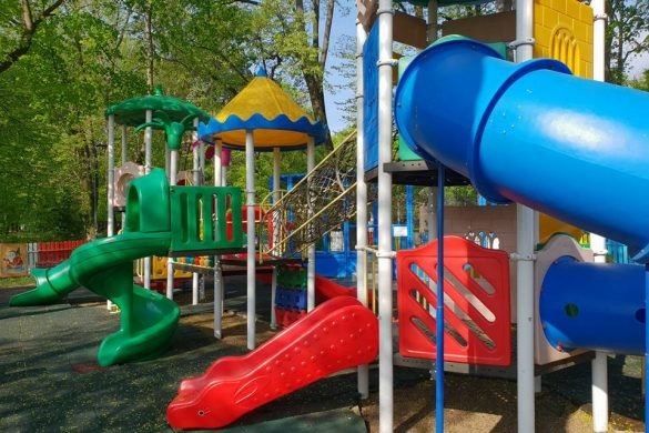 ADMINISTRATIEDe maine se deschide zona de agrement din Parcul Mihai Eminescu