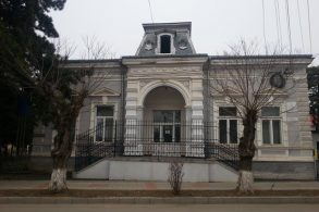 ECONOMIEBirou Unic de Informații și Autorizări pentru firme deschis la Camera de Comerț, Industrie și Agricultură Botoșani