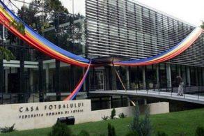 SPORT- FOTBALALEGERI LA FRF.  Burleanu, Lupescu, Pușcaș și Drăgan se luptă pentru șefia FRF