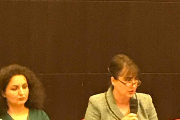 POLITICADeputatul PSD Tamara Ciofu a prezentat demersurile realizate pentru reducerea mortalității infantile în cadrul dezbaterii organizate de Salvați Copiii România și Ministerul Sănătății