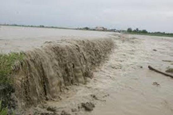 ADMINISTRATIEPagube de peste 960 000 lei produse de inundații