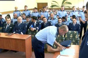 ADMINISTRATIEVEZI  ce îi aşteaptă pe polițiști și militari înainte de Paște