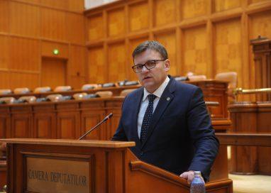 POLITICAJudețul Botoșani are un reprezentant în Comisia pentru adoptarea monedei Euro