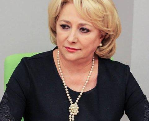 POLITICAViorica Dăncilă prezintă luni primul bilanț al Cabinetului său, în ședința conducerii PSD