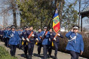 EVENIMENTZiua Jandarmeriei Române