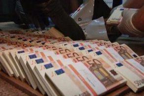 SOCIALSumele trimise în ţară, care depăşesc 2.000 de euro trebuie justificate prin documente