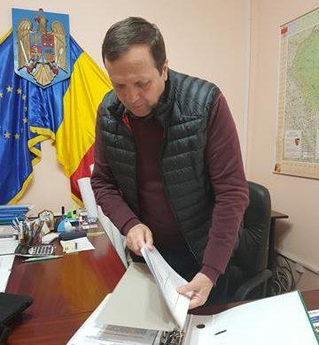 ADMINISTRATIEFinanțare pentru 4 proiecte de investiții la Brăești