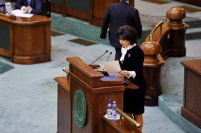 POLITICASenator Doina Federovici – aparținătorii legali ai persoanelor cu handicap vor fi scutiți de impozit