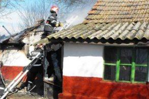 EVENIMENT49 de pompieri au actionat  pentru stingerea incendiilor, in ultimele 24 de ore