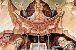 CALENDARASTĂZI: Izvorul Tămăduirii, sărbătoare închinată Maicii Domnului