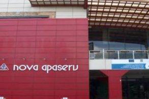ADMINISTRATIEANUNȚ NOVA APASERV:  Avarie apărută la o conducta de apă în străzii  Colonel  Victor Tomoroveanu