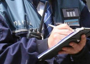 EVENIMENTSute de amenzi și zeci de permise de conducere suspendate în perioada Sărbătorilor de Paște