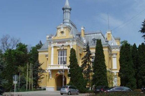 ADMINISTRATIEBătaie mare pentru un post de director la Primăria Botoșani