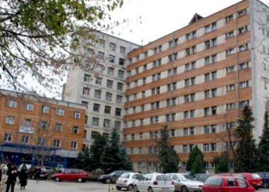 SANATATESpălătoriile a trei secţii exterioare ale Spitalului Judeţean se desfiinţează