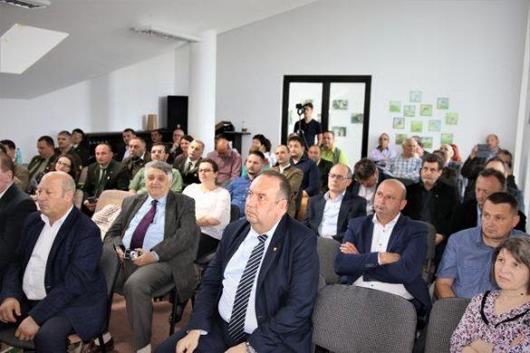 EVENIMENT24 Mai, Ziua Europeană a Parcurilor, marcată de Romsilva la Centrul de Vizitare al Parcului Național Călimani