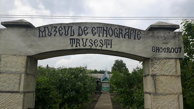 """EVENIMENTSatul Ionășeni:  """"Întâlnirea fiilor satului"""" –  ediția a V-a"""