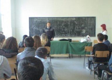 EVENIMENTSăptămâna prevenirii criminalității organizată de poliția botoșăneană