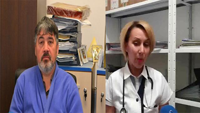 SANATATEMedicul Petrică Radauceanu a renunțat la ȘEFIA UPU. VEZI cine este noul ȘEF